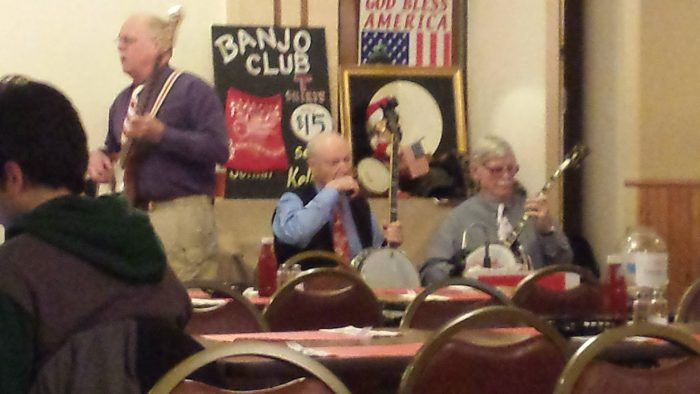 Banjo Club Pittsburgh