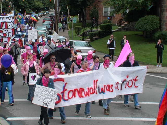 Pittsburgh Pridefest
