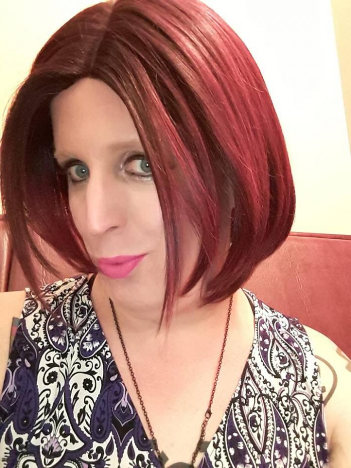 Allegheny County Pansexual Transgender Woman