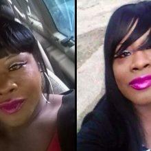 Diamond Stephens Transgender