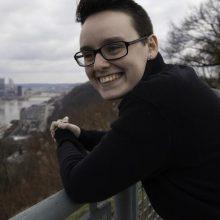 Kate lesbian Pittsburgh