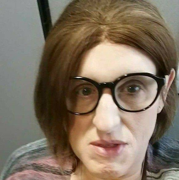 Trans woman Washington County