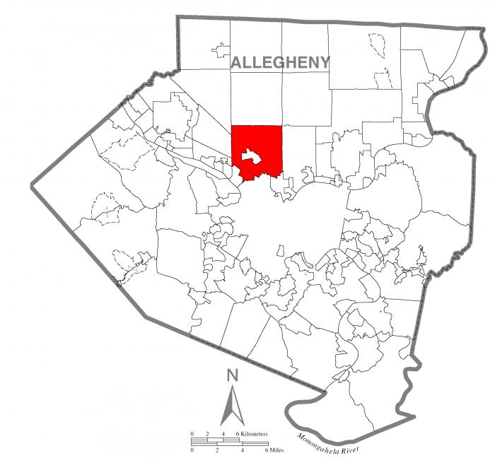 Ross Township Nondiscrimination
