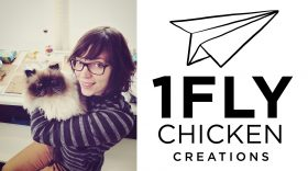1 Fly Chicken Creations