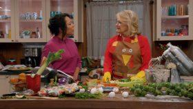 Murphy Brown Thanksgiving