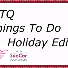 LGBTQ Holiday Things To Do Pittsburgh