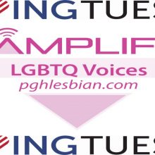 GivingTuesday LGBTQ Pittsburgh