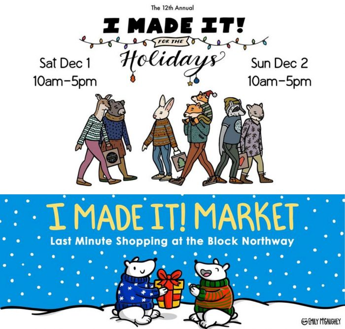 I Made It! Market Pittsburgh