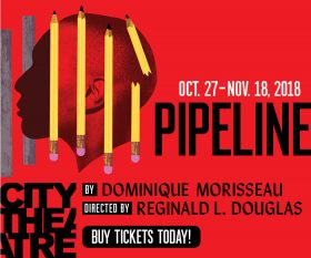 Pipeline Pittsburgh