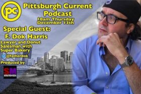 Franco Dok Harris Pittsburgh Current