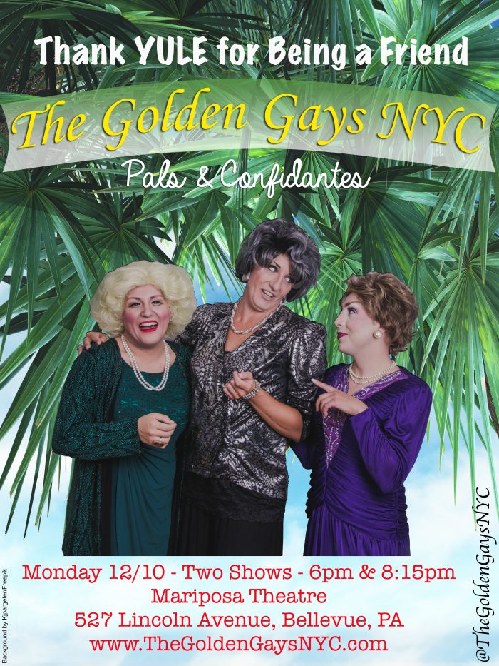 Pittsburgh Golden Girls