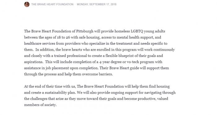 Jackie Evancho Family Foundation
