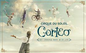 Cirque du Soleil Pittsburgh