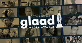 GLAAD Media Awards OUTstanding Blog