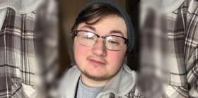 McKean County Trans Man