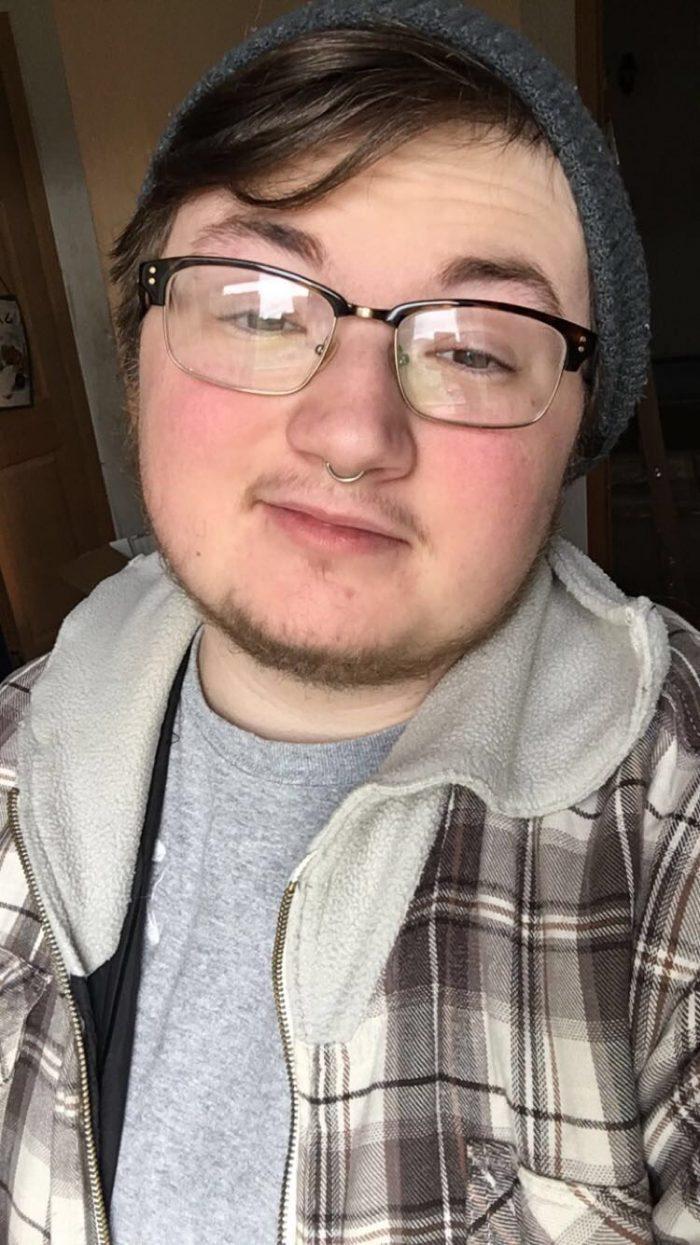 McKean County Transgender