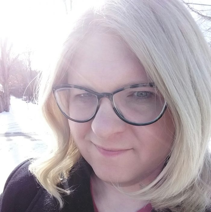 Trans Woman Rural Pennsylvania
