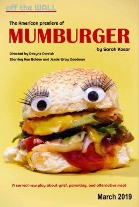 Mumburger Pittsburgh