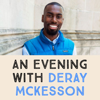 DeRay McKesson Pittsburgh