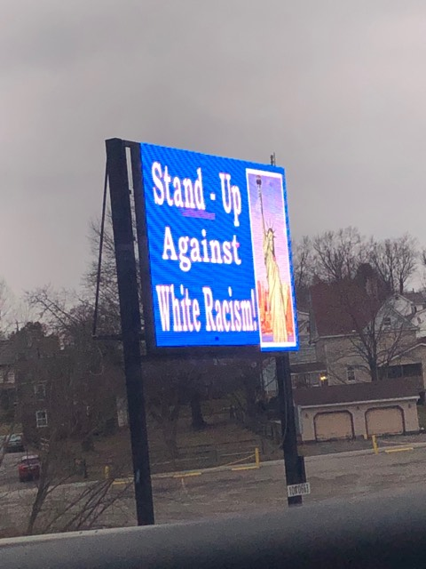 Worthington Billboard
