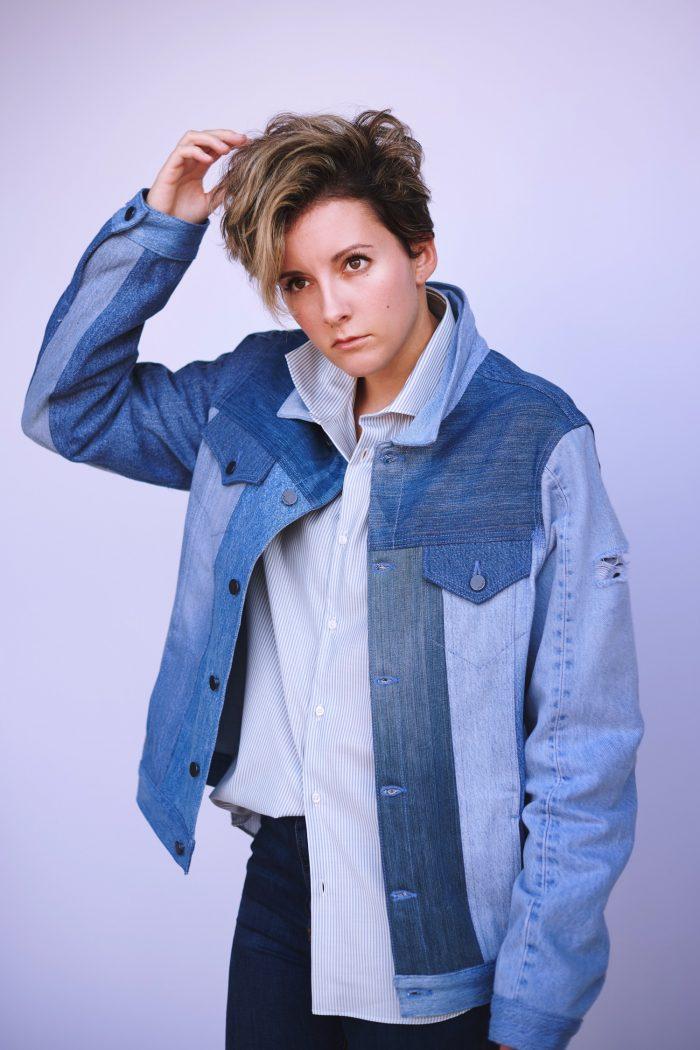 Ria Mae lesbian