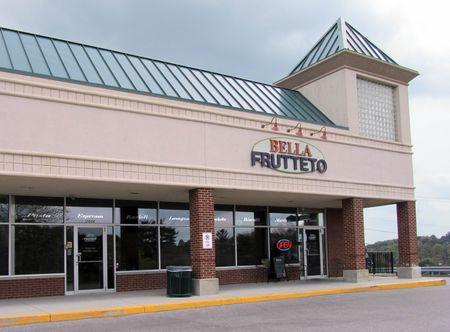 Belle Frutteto Restaurant