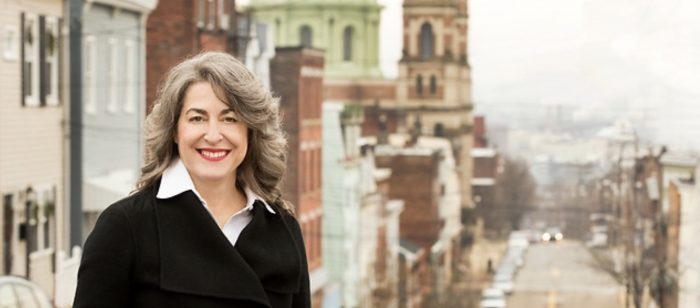 Deb Gross for City Council