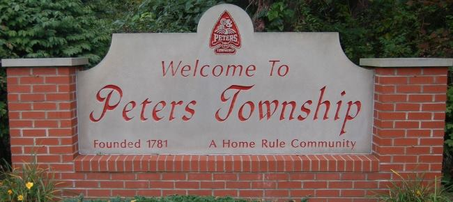 Peters Towsnship Non-Discrimination Ordinance