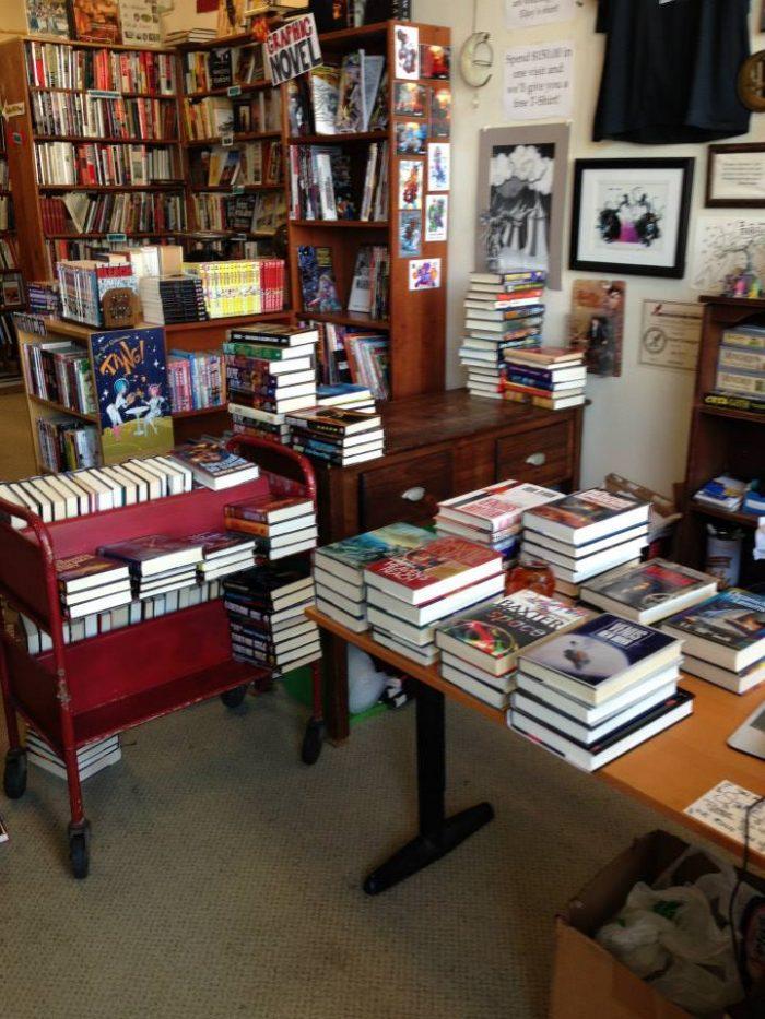 Rickert & Beagle Books