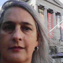 Pittsburgh transgender lesbian