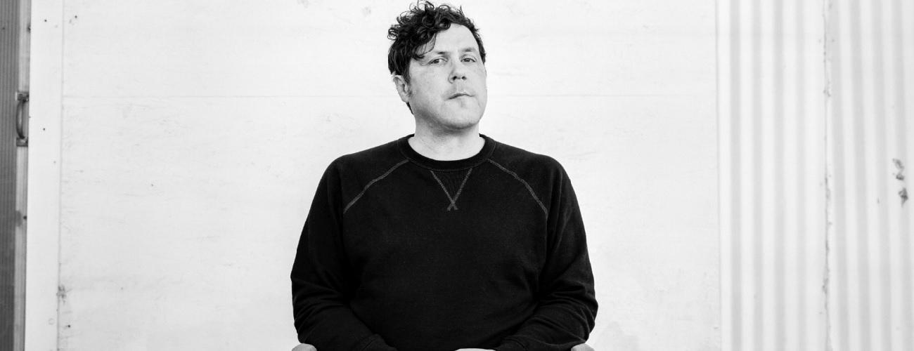 Damien Jurado Pittsburgh