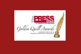 GOlden Quill Pittsburgh Current Chris Potter
