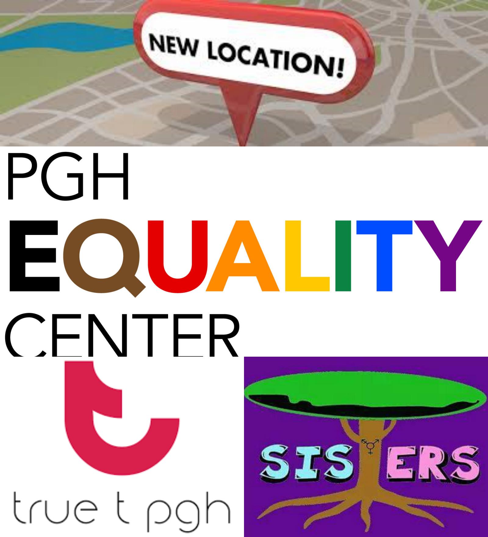 LGBT Pittsburgh Organizations