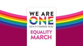 Pittsburgh Pridefest Delta Foundation Gary Van Horn