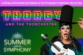 Thorgy Tor Pittsburgh