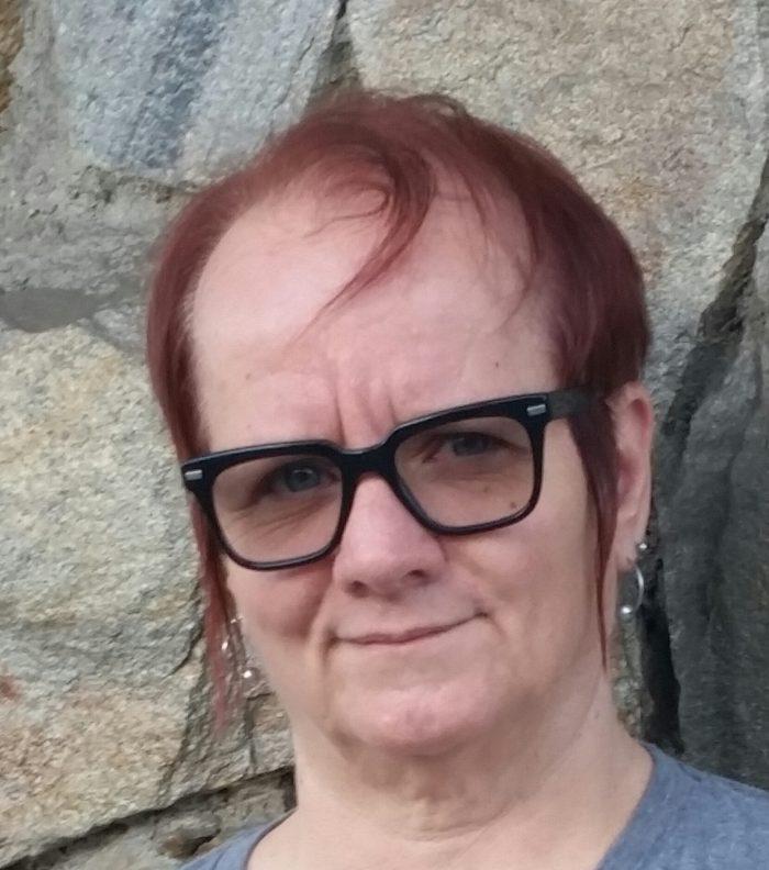 Queer lesbian Elder