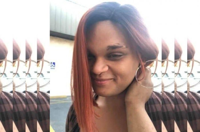 Zoe Spears Transgender