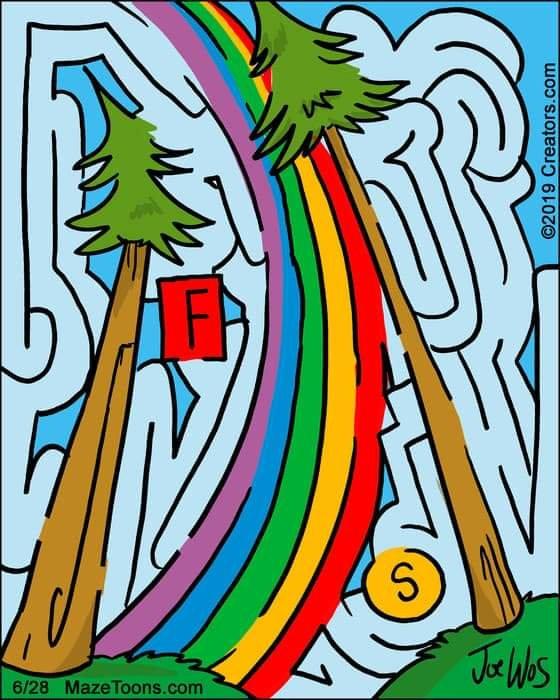 Tree Sequoia