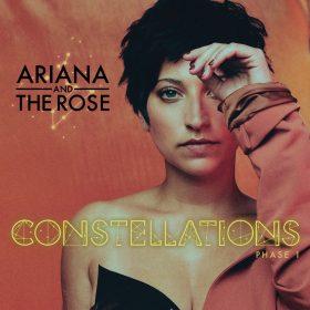 Giveaway Ariana