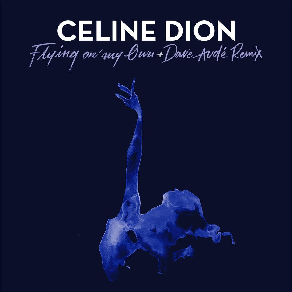 Celine Dion giveaway