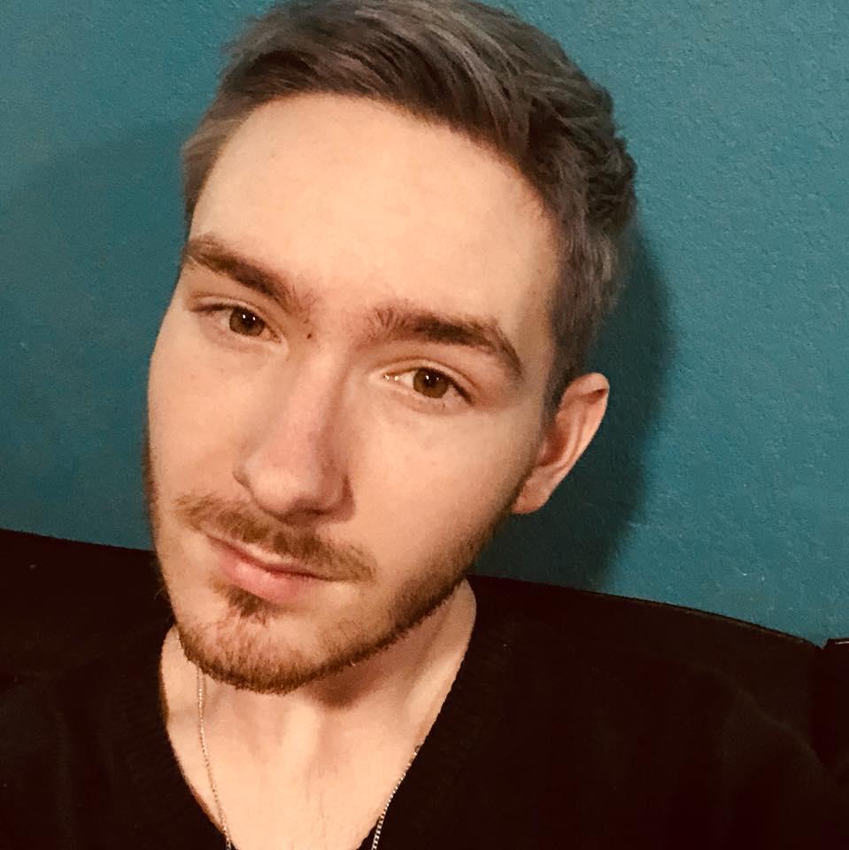 Gay White Man Pittsburgh