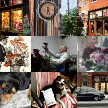 Kerry S. Kennedy Florist Collage
