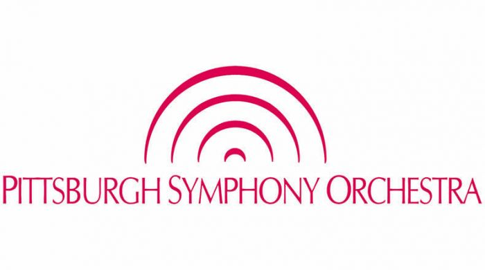 Pittsburgh Symphony Orchestra logo