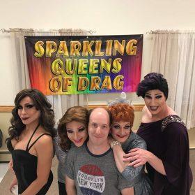 Drag Queen Bingo Pittsburgh