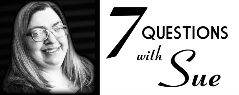 7 With Sue