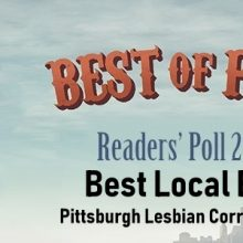 Best of Pittsburgh Best Local Blog