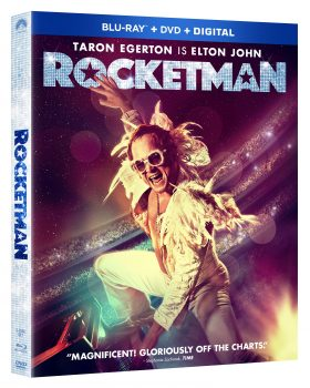 Elton John Rocketman giveaway