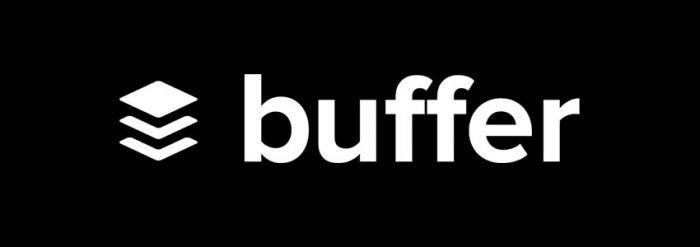 Buffer Social Media Sharing App