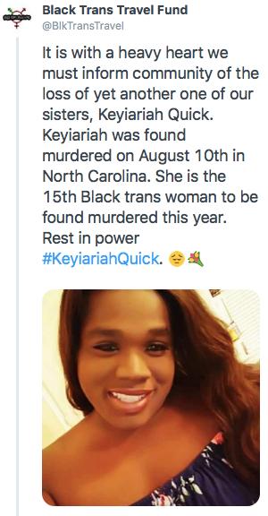 Keyiariah Quick