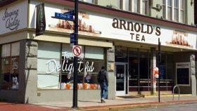 Arnold's Tea Pittsburgh
